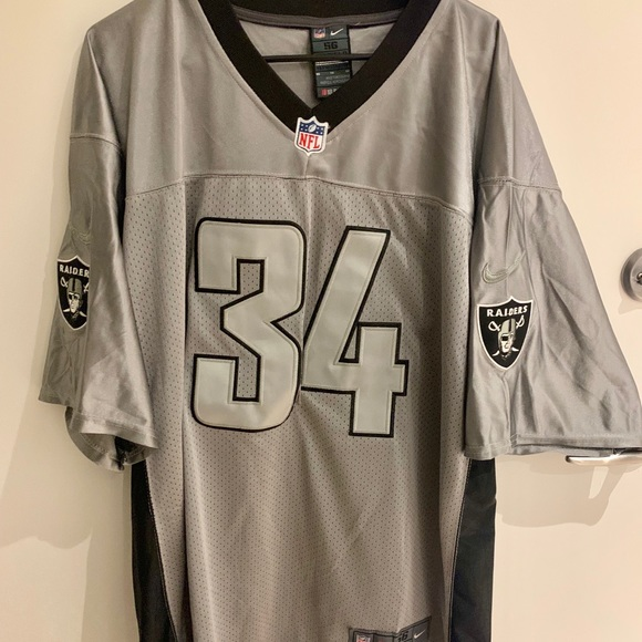 sale retailer 5806c 3fe27 NFL Oakland Raiders Jersey